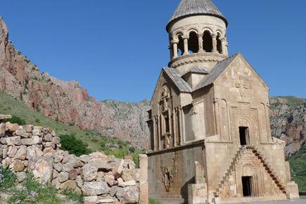 Skarby Kaukazu