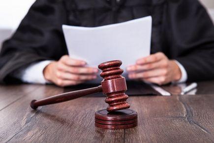 Sprawa sądowa z wykonawcą remontu