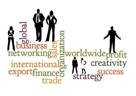 """""""Jak założyć własny biznes?"""", czyli wykład dla studentów Szkoły Zarządzania Uniwersytetu Śląskiego"""