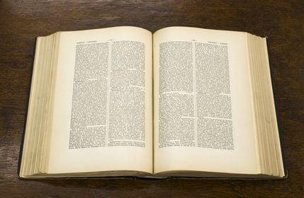Podważanie wiarygodności Biblii