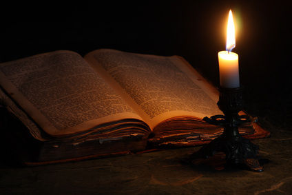 Jak stary jest Stary Testament?