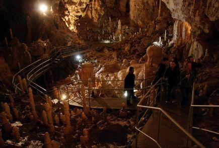 Jaskinia Niedźwiedzia  - dlaczego warto odkryć jej tajemnice?
