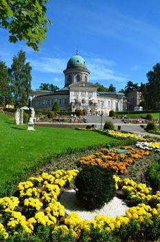 Lądek Zdrój - Z wizytą w najstarszym uzdrowisku w Polsce