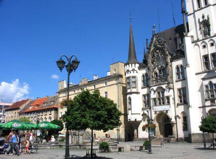 Ząbkowice Śląskie miastem Frankensteina – atrakcje turystyczne
