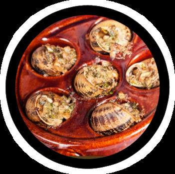 Hodowla ślimaków - konsumpcja