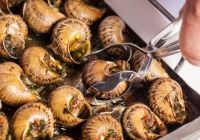 Ślimaki na polskich stołach