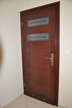 Drzwi i okna - Funkcje