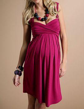 Ubrania dla kobiety w ciąży