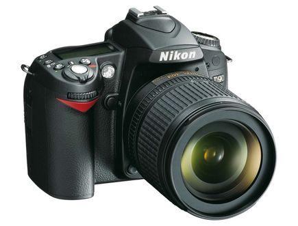 Oceniamy fotografie w aparacie