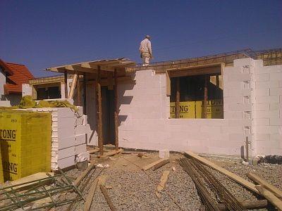 Budowa domów - etapy