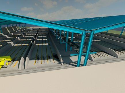 Modelowanie informacji o budynku - BIM