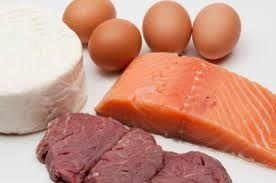 Skaza białkowa
