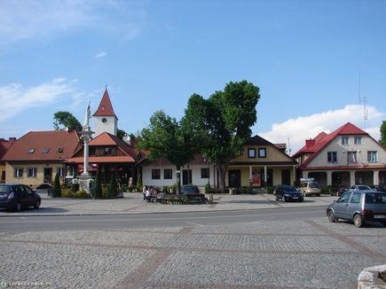 Lipnica Murowana - miejscowość warta odwiedzenia