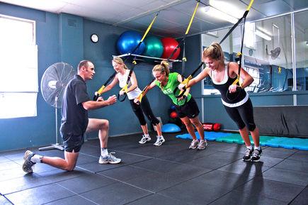 Wiedza i motywacja w treningu siłowym