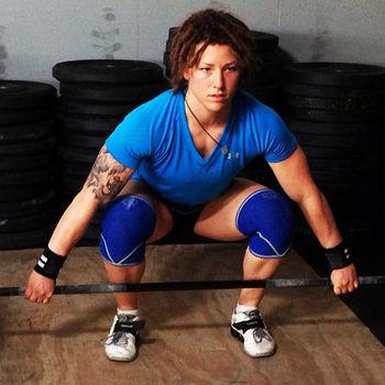 Crossfit – idealny trening