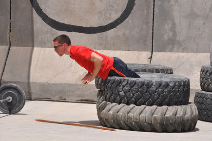 Full Body Workout 5x5