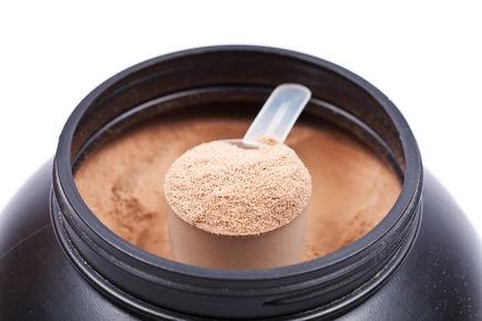 Mała ilość białka w diecie