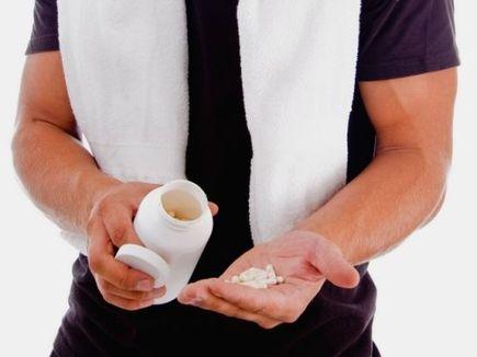 Kofeina dla sportowców