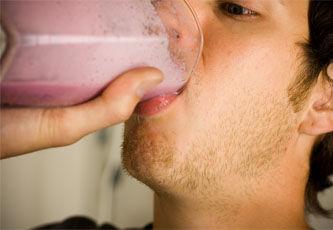 Białko, a cholesterol