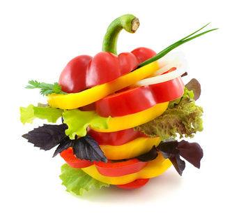 Białko w diecie wegan