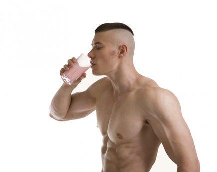 Czym jest białko serwatkowe?