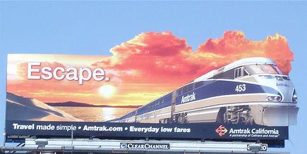 Banery reklamowe stałym elementem krajobrazu miejskiego