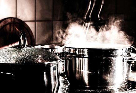 Zdrowa i czysta kuchnia