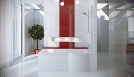 Najpopularniejsze trendy w aranżacji łazienek