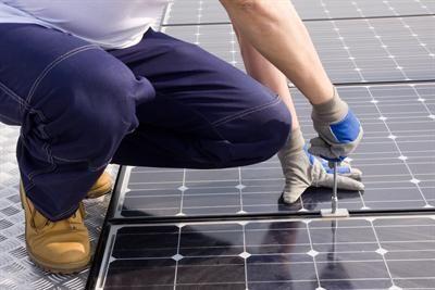 Zastosowanie kolektorów słonecznych zimą