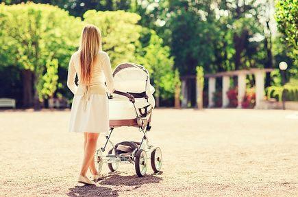 Czym kierować się przy wyborze wózka dla dziecka?