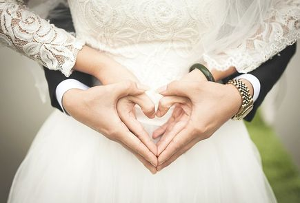 Jak zorganizować wesele i nie zwariować?