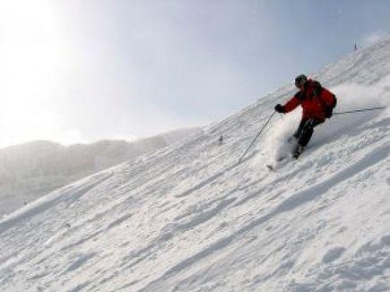 Zimowy urlop w Val di Sole