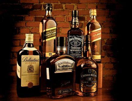 Skąd pochodzi najlepsza whisky?