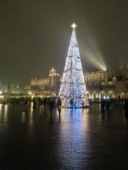 Śladem Jarmarków Bożonarodzeniowych w Polsce