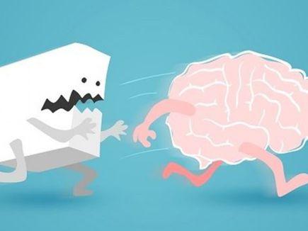 Jak cukier wpływa na mózg?