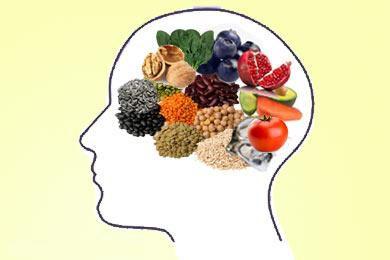 Jak jedzenie, które spożywasz wpływa na Twój mózg?