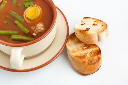 Zupa z dyni – nie tylko na Halloween!