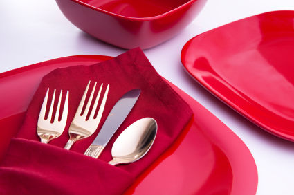 Walentynkowy sprawdzian, czyli kolacja dla dwojga