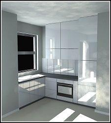 Jakimi zasadami kierować się projektując meble kuchenne?