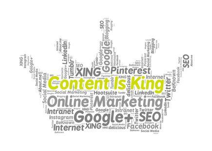 Parę wskazówek do spraw content marketingu