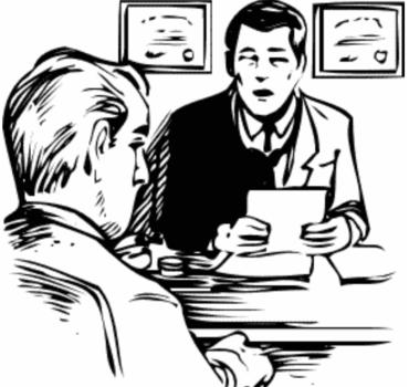 Błędy przy poszukiwaniu pracy