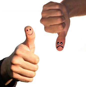 Jak zmienić negatywne myślenie o pracy w pozytywne