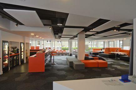 Open space czy pokoje biurowe?