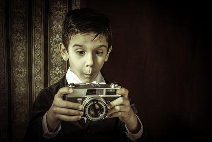 Fotografia-  pasja która może przynieść spore zyski