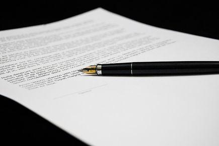 Formalna strona zakupu nieruchomości. Część 2: rezerwacja i umowa przedwstępna.