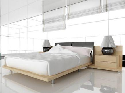 Urządzanie sypialni w 4 krokach