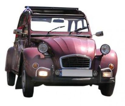 Historia najsłynniejszego Citroëna - model 2CV