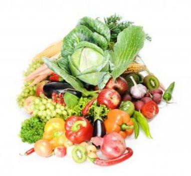 Dlaczego jeść owoce i warzywa?