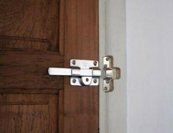 Jak wybrać drzwi do mieszkania?