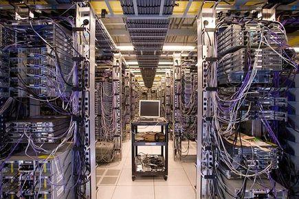 Sieć w firmie, jak powinna być zbudowana?